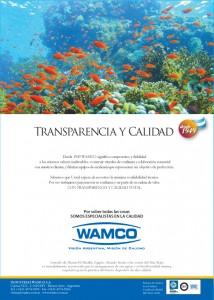 """""""TRANSPARENCIA Y CALIDAD"""" Campaña Institucional 2011-2012"""