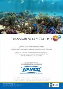 """""""TRANSPARENCIA Y CALIDAD""""Campaña Institucional 2011-2012"""
