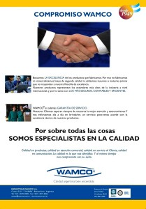 """COMPROMISO WAMCO"""