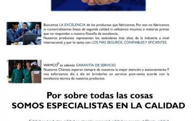 Campaña Institucional 2008-2009