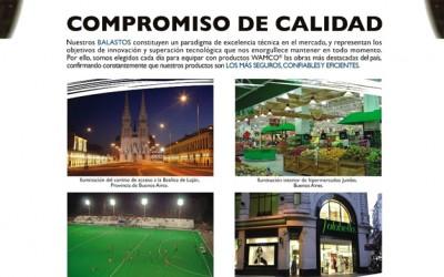 """""""COMPROMISO DE CALIDAD"""""""