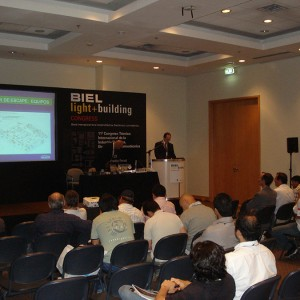 """BIEL LIGHT & BUILDING 2009"" 