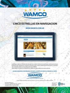 """""""Navegación 5 estrellas"""" 2015"""