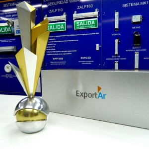 """Premio """"EXPORTAR"""""""
