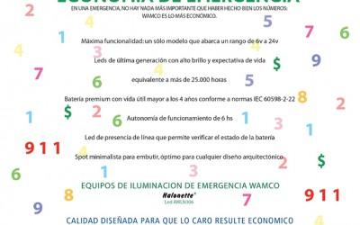 """""""Economía de Emergencia""""  Halonette"""