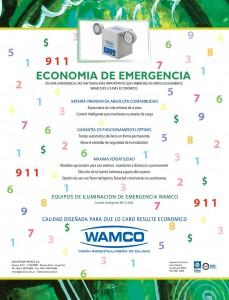 """""""Economía de Emergencia"""" MC12G03, 2013 - 2014"""