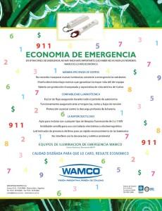 """Economía de Emergencia"" Economia SAP MK1P, 2013 - 2014"