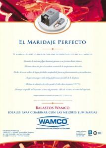 """Maridaje Perfecto""  Linea Miniplus, 2013 - 2014"